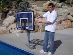 pool hoop